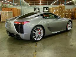 lexus lfa model code steel gray lfa clublexus lexus forum discussion