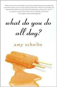 what do you do all day by scheibe everyday reading