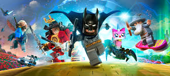 Dimensions Lego Video Game Posts Brickwarriors