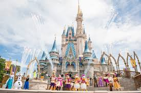 Disney World Map Magic Kingdom by Summer Savings On Disney 4 Park Magic Ticket And More Recommend