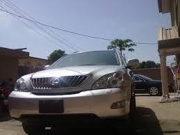 price of lexus rx 350 nairaland 2008 lexus rx 350 for sale autos nigeria