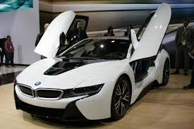 how much is the bmw electric car reviewing the 2013 la auto evworld com