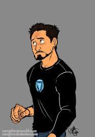 Tony Stark Tony Stark Again By Renny08 On Deviantart