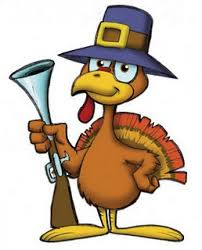 federation of sportsmen fall turkey shoot november 13