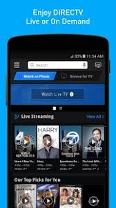 direct tv apk directv android apps on play