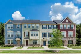 new homes for sale at city park townhomes in charlotte nc within