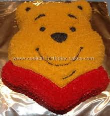 winnie the pooh cakes coolest winnie the pooh pic cakes and how to tips