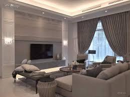 diamond city bungalow show unit interior design and fit out work