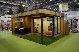 Grand Designs Kitchens by Shedworking Garden Offices At Grand Designs Live