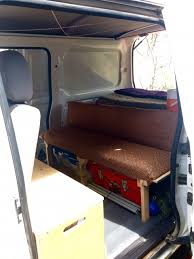 chevy motorhome for sale 2014 chevy n300 max camper van conversion in lima peru