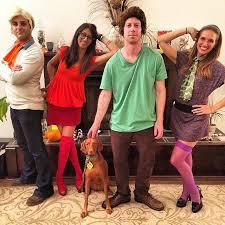 Halloween Costumes Scooby Doo 11 Scooby Dooby Doo Costumes Images Group