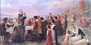 this thanksgiving don t argue about agree on the pilgrims