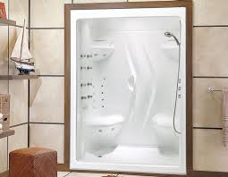 best 25 one shower stall ideas on shower stalls