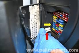 volkswagen golf gti mk iv fuel filter replacement 1999 2005