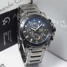 Jam Tangan Alexandre Christie Terbaru Pria review spesifikasi jam tangan alexandre christie terbaru prelo