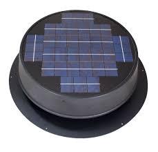 solar attic fans tru lite skylights