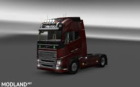 new volvo fh truck new volvo fh u0026 fh16 2012 mod for ets 2