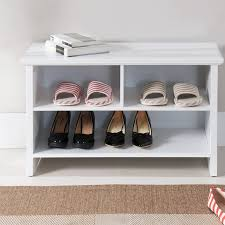 Hidden Storage Shoe Bench Shoe Storage Bench You U0027ll Love Wayfair