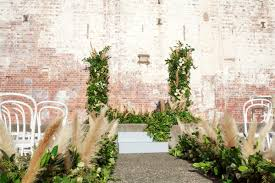 wedding arches brisbane brisbane weddings by the style co the style co