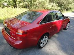 2003 audi a6 2 7 turbo 2003 audi a6 2 7t quattro german cars for sale