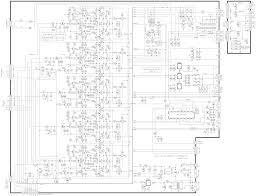 teac ag d9260 digital home theater system u2013 schematic diagram