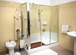 trasformare una doccia in vasca da bagno trasformazione vasca in doccia