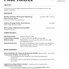 experience resume for production engineer manufacturing engineer sample resume production format examples