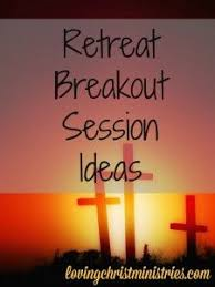 ideas for a one day christian mini retreat for spirital