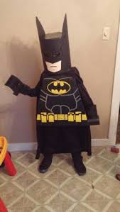 Halloween Batman Costumes Lego Batman Costume Batman Costumes Lego Batman Lego