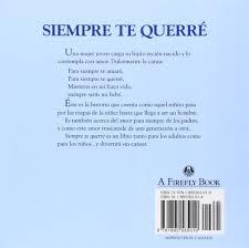 quotes en espanol del amor amazon com siempre te querre spanish edition 0807728472474