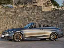 convertible mercedes 2017 mercedes benz c63 amg cabriolet 2017 pictures information u0026 specs