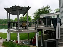Screened In Pergola by Blog Archadeck Outdoor Living