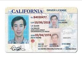 10 california drivers id template psd images california drivers
