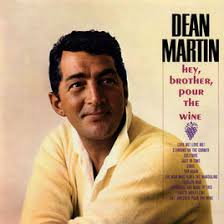 hey pour the wine by dean martin on apple