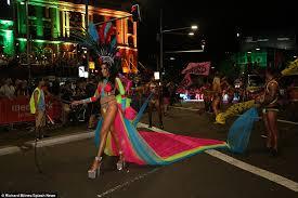 mardi gras cape sydney mardi gras 2016 celebrated by half a million daily
