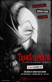 city of ottawa halloween party transylvania 2016 sylvania community arts commision