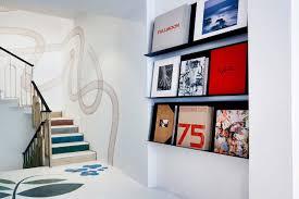 taschen design taschen store milan beautiful interiors