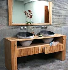 the best 25 reclaimed wood vanity ideas on pinterest wooden with