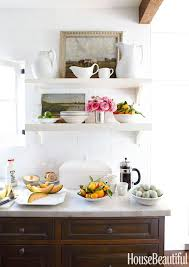 Open Kitchen Shelves Instead Of Cabinets 947 Best Kitchens Images On Pinterest Dream Kitchens Farmhouse