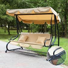 outdoor swing chair bed outdoor swing chair bed suppliers and