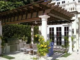 backyard bbq miami outdoor furniture design and ideas