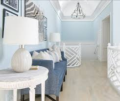 white interiors homes home with classic blue white interiors home bunch interior
