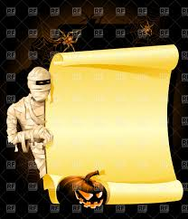 halloween background templates free blank halloween flyer background clipartsgram com
