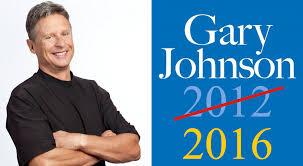 Gary Johnson Memes - gary johnson is officially running for president in 2016