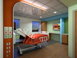 patient room array architects visualization pinterest room