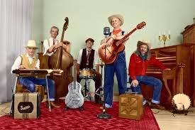 country hillbilly rhythm bomb records