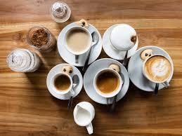 why do people put salt in coffee u2013 real salt