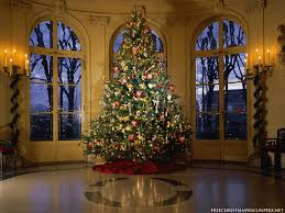fireplace christmas tree background christmas tree and fireplace