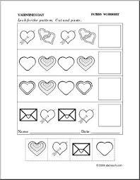 follow the pattern worksheets 25 images worksheet symbols