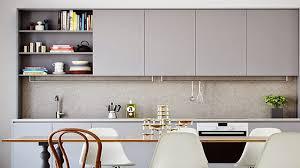 placard cuisine 7 couleurs pour repeindre des meubles de cuisine déco cool
